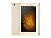 "xiaomi redmi 3x gold 2gb/32gb 1.4ghz 5.0"" screen android 6.0 4g lte smartphone"