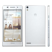 huawei ascend p6 white 8gb rom 2gb ram 8mp quad core android unlocked smartphone