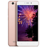 xiaomi redmi 4a 2gb ram 16gb rom quad core android 6.0 4g rose gold smartphone