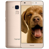 huawei honor 5c 2gb ram 32gb rom octa-core android 6.0 gold smartphone