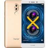 huawei honor 6x 3gb ram 64gb rom 12mp camera android 6.0 gold smartphone
