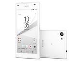 "sony xperia z5 compact e5823 2gb/32gb white 4.6"" screen android 4g lte smartphone"