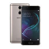 "doogee shoot 1 2gb 16gb gold 13mp camera 5.5"" screen android 4g lte smartphone"