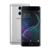 "doogee shoot 1 2gb 16gb gray 13mp camera 5.5"" screen android 4g lte smartphone"