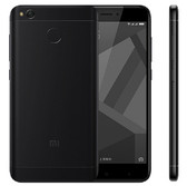 "xiaomi redmi 4x 2gb 16gb black octa core 5"" hd screen android 4g lte smartphone"