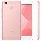 "xiaomi redmi 4x 2gb 16gb pink octa core 5"" hd screen android 4g lte smartphone"