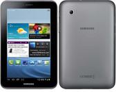 """samsung galaxy tab 2 7.0 p3110 black 1gb/16gb dual core 7.0"""" android tablet"""
