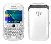 blackberry curve 9320 white 512mb rom 512mb ram os 7.1 smartphone