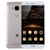 "huawei g7 plus 3gb 32gb silver octa core 5.5"" screen android 4g lte smartphone"