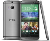"htc one m8 emea 2gb 16gb grey quad core 5.0"" hd screen android 4g lte smartphone"