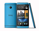 "htc one m7 2gb/32gb blue quad core 4.7"" hd screen android 4g lte smartphone"