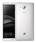 huawei mate 8 nxt-l29 white 4gb 32gb 16mp camera android 6.0 4g lte smartphone