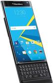 """blackberry priv 3gb 32gb black heax core 5.4"""" screen android 4g lte smartphone"""