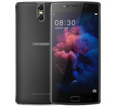 """doogee bl7000 4gb 64gb black 13mp camera 5.5"""" screen android 4g lte smartphone"""