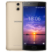 "doogee bl7000 4gb 64gb gold 13mp camera 5.5"" screen android 4g lte smartphone"