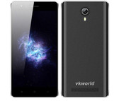 "vkworld f1 black 1gb 8gb quad core dual sim 4.5"" screen android smartphone"