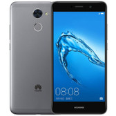 "huawei enjoy 7 plus grey 3gb 32gb 12mp camera 5.5"" screen android 4g smartphone"