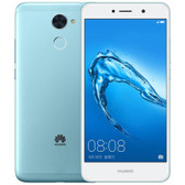 "huawei enjoy 7 plus blue 4gb 64gb 12mp camera 5.5"" screen android 4g smartphone"