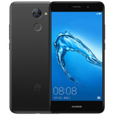 "huawei enjoy 7 plus black 4gb 64gb 12mp camera 5.5"" screen android 4g smartphone"