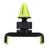 haweel 360 rotation portable mount holder green iphone samsung xiaomi smartphones