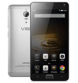 """lenovo vibe p1 p1c72 silver 3gb 16gb 13mp camera 5.5""""screen android 4g smartphone"""