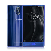 "doogee mix lite 2gb 16gb blue 13mp camera 5.2"" screen android 4g lte smartphone"