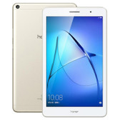 "huawei mediapad t3 kob-l09 gold quad core 3gb 32gb 8.0"" screen android 4g tablet"