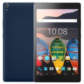 "lenovo p8 blue 3gb 16gb octa core 8.0 mp camera 8.0"" hd screen android 6.0 tablet"