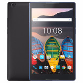 "lenovo tab3 850m black 2gb 16gb 8.0 mp camera 8.0"" screen android 4g lte tablet"