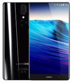 "umidigi crystal black 4gb 64gb quad core 5.5"" screen android 7.0 lte smartphone"