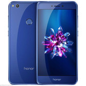 "huawei honor 8 lite blue 3gb 32gb 12mp camera 5.2"" screen android 4g smartphone"