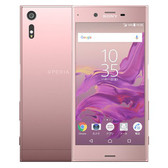 "sony xperia xz f8331 pink 3gb 32gb quad core 5.2"" screen android lte smartphone"