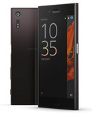 "sony xperia xz f8331 black 3gb 32gb quad core 5.2"" screen android lte smartphone"