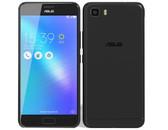 "asus zenfone 3s max black 3gb 32gb 5.2"" 13mp dual sim android lte smartphone"