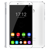 "oukitel u11 plus white 4gb 64gb octa core 5.7"" screen android 4g lte smartphone"