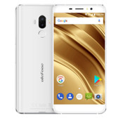 "ulefone s8 pro white 2gb 16gb quad core 5.3"" screen android 7.0 lte smartphone"