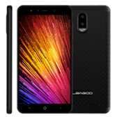 "leagoo z7 black 1gb 8gb quad core 5.0"" screen dual sim android 7.0 lte smartphone"