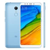 """xiaomi redmi 5 blue 4gb 32gb octa core 5.7"""" screen android 4g lte smartphone"""