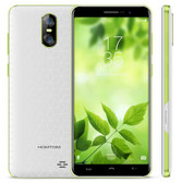 "homtom s12 quad core 1gb 8gb white 5.0"" screen dual siim android 6.0 smartphone"