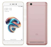 "xiaomi redmi 5a rose gold 2gb 16gb quad core 5.0"" screen android lte smartphone"