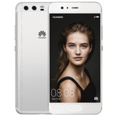 "huawei p10 vtr-l29 silver 4gb 32gb octa core 5.1""screen android 4g lte smartphone"