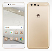 "huawei p10 vtr-l29 gold 4gb 32gb octa core 5.1""screen android 4g lte smartphone"