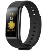 xiaomi amazfit cor black fitness tracker swim waterproof heart rate smart bracelet