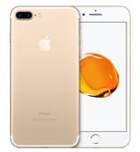 "apple iphone 7 plus gold 3gb 128gb quad core 5.5"" 12mp ios 12 4g lte smartphone"