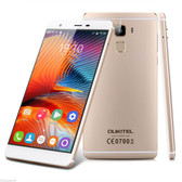 "oukitel u13 gold 3gb 64gb octa core 5.5"" 16mp dual sim android 4g lte smartphone"