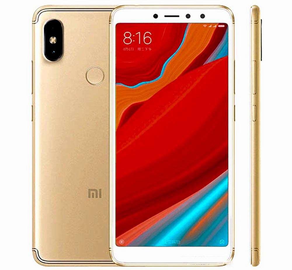 Xiaomi Redmi S2 4gb 64gb Octa Core 599 12mp Android 4g Lte Smartphone Redminote 4x 4 64 Gold Image 1