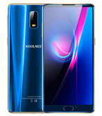"koolnee k1 trio blue 6gb 128gb octa core 6.1"" 16mp dual sim android smartphone"