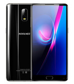 "koolnee k1 trio black 6gb 128gb octa core 6.1"" 16mp dual sim android smartphone"