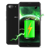"asus zenfone 4 max plus 3gb 32gb black octa core 5.5"" 13mp dual sim android smartphone"