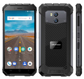 "ulefone armor x 2gb 16gb grey quad core 5.5"" dual sim android 4g smartphone"